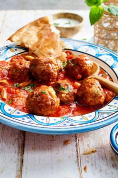 Kefta Tajine as from the Souk - Fleisch Chick Deviled Eggs Recipe, Nutritional Value Of Rice, Fat Foods, Country Cooking, Side Dishes Easy, Southern Recipes, Egg Recipes, Healthy Dinner Recipes, Calamari
