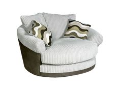 Lullabye cuddler chair | Living room Furniture | Harveys