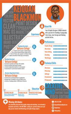 creative resume - Google 검색