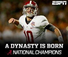 Dynasty!!!