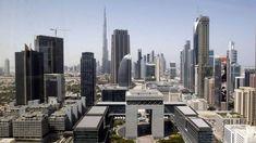 Best Outdoor Activities in Dubai