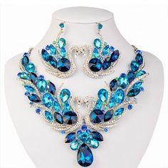 Bijuterii veritabile Safiria deosebit de apreciate, ce pot fi purtate la evenimente importante sau cu ocazii speciale !