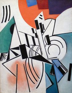 Suprematism by Olga cross stitch pattern is an adaptation of the painting of Olga Rozanowa from 1916. Artist: Olga Rozanowa Movement: Suprematism (art movement focused … The post Suprematism by Olga PDF cross stitch pattern appeared first on Easy Peasy Stitches.