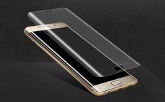 Evitar que se despegue el cristal templado del Samsung Galaxy S7 Edge
