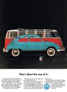 VW Bug / T1