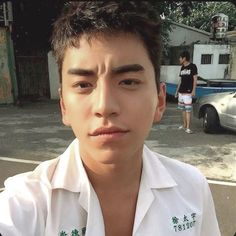 AROUND THE WORLD Darren Wang, Aneurin Barnard, Ulzzang Boy, Asian Actors, Handsome Boys, Man Crush, Boyfriend Material, Chen, Pop Culture
