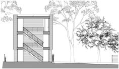Watch Hill House by LUBRANO CIAVARRA ARCHITECTS (16)