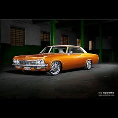 Chevrolet Impala Custom  http://extreme-modified.com/page9.php