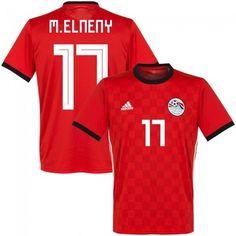 94745c11c4b 2018 World Cup Football Shirt EGYPT SALE Word Cup, Football Kits, Soccer  Jerseys,