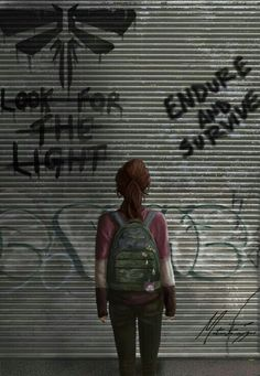 Vagalumes | *The Last Of Us BR* Amino
