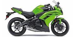 Much awaited new edition of Kawasaki Ninja 650R was launched this week in India. The 2012 Kawasaki Ninja 650R