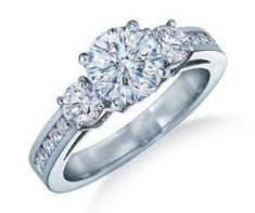 Engagement rings diamonds - Luscious blog - diamond engagement ring - design your own.jpg