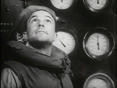 "Gene Kelly's war time movie ""Combat Fatigue Irritability"".  Gene Kelly directs and plays the lead role of Seaman Bob Lucas, a troubled and angry ""fireman"" whose ship was sunk in battle. Many sailors died at sea, and Lucas came close to death himself. But he came through it and suffers from what now might be termed ""survivor's guilt"" or ""post-traumatic stress disorder."""