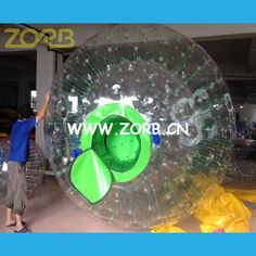 Looking for something new for your next party? Having a team building event companies? Having a school carnival? Try the new hottest party events fun, zorbs body. Read more at http://www.zorb.cn/wholesale/body-zorbing-86.html