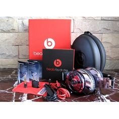 These Limited Edition Beats are less than $200 here!
