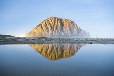 Morro Mirror #2 by Kevin Dinkel