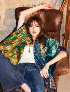 Lee Sung Kyung // Cheese in the Trap & Weightlifting Fairy Kim Bok Joo Asian Actors, Korean Actresses, Korean Actors, Actors & Actresses, New Teen Fashion, Korean Fashion, Korean Girl, Asian Girl, Weightlifting Fairy Kim Bok Joo