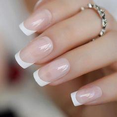 Item Type: False Nail Brand Name: EchiQ Material: Acrylic Application: Finger Type: Full Nail Tips Model Number: Coffin false nail Size: flat top Ballerina fake nail art Quantity: Nail Length: as pic. Gradient Nails, Uv Gel Nails, My Nails, Acrylic Nails, Natural Manicure, Nail Length, Nail Sizes, Ballerina Nails, Diy Manicure