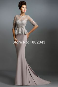 evening and party dresses