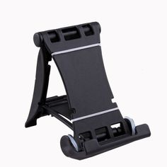 Black Mini Desk Stand Holder Dock For Mobile Phone /Smart Phone /iPhone /BlackBerry: Amazon.ca: Cell Phones & Accessories