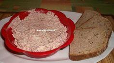 Druh receptu: Slané chuťovky - Page 27 of 40 - Mňamky-Recepty. Appetizer Recipes, Snack Recipes, Appetizers, Cooking Recipes, Snacks, Slovak Recipes, Czech Recipes, Finger Foods, Catering