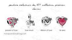 Pandora Valentine's Day 2017 preview
