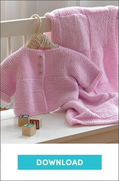 The world& largest range of knitting yarn, patterns, needles, books and accessories from all of your favourite knitting brands and designers - Get inspired today with over knitting patterns to browse Free Adorable Patterns - US You can do Baby Cardigan Knitting Pattern Free, Love Knitting, Baby Sweater Patterns, Knit Baby Sweaters, Knitting For Kids, Baby Knitting Patterns, Baby Patterns, Knitting Yarn, Knitted Baby Cardigan