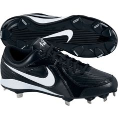 3011b6a1b5de86 Nike Women s Unify Strike Metal Fastpitch Cleat - Dick s Sporting Goods  Softball Shoes
