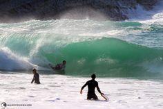 Secretos Cántabros: Bodyboard 03 #surfing #surf #bodyboard #cantabria