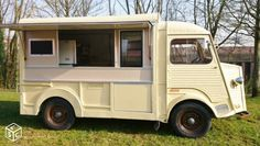 Citroen hy, tube, food truck pizza Voitures Nord - leboncoin.fr