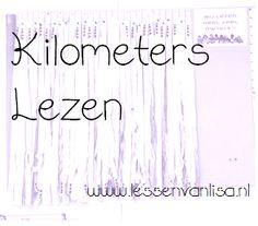 Lessen van Lisa - Lezen School Info, Spelling, Math Equations, Om, Kids, Young Children, Boys, Children, Children's Comics