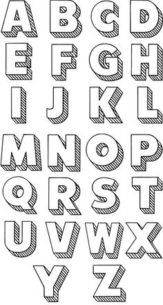 machine fonts 54 ideas for machine fonts 54 ideas for 2019 Awesome Typography Alphabet Design Doodle Letters Más Hand-drawn lower-case alphabet in Sans Serif font royalty-free handdrawn lowercase alphabet in sans serif font . Hand Lettering Alphabet, Doodle Lettering, Creative Lettering, Alphabet Design, Calligraphy Alphabet, Abc Alphabet, Cool Fonts Alphabet, Doodle Fonts, Handwriting Fonts Alphabet
