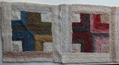 Ravelry: Mitered Crosses Blanket FOR MERCY CORPS by Kay Gardiner Crosses, Ravelry, Quilts, Blanket, Pattern, Painting, Art, Craft Art, Comforters