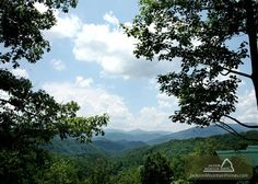 Words can't describe this view... Click here to see more from the cabin Emotional Rescue in the Smokies: http://www.jacksonmountainhomes.com/gatlinburg-cabins/rentals/emotional-rescue/143/alpha