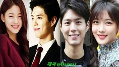 "KIM YOO JUNG   FMinTaiwan   ""My Person""    by. Park Bogum 박보검"