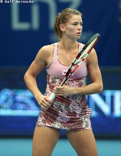 Camila Giorgi – Generali Ladies Open Linz 2014 33 - Sport News Camila Giorgi, Golf Sexy, Sixpack Workout, Tennis World, Tennis Players Female, Athletic Girls, Sport Tennis, Tennis Stars, Love Fitness