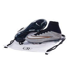 competitive price 79783 a4b03  Mercurial Superfly  CR7 Silverware Superfly