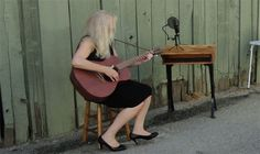 Music Inspiration by Shannon Grissom