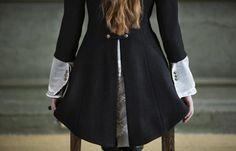 Fashion A Frock Coat - Projects | Wowcracy – The Endless Fashion week