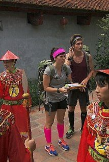 The Amazing Race: Season Episode 5 Your Tan Is Totally Cool Amazing Race, Awesome, Double U, Race Around The World, Tv Episodes, Episode 5, One Team, Good People, Traveling