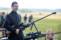 Vatican Bank is the main shareholder in 'Pietro Beretta' arms. This is an eye opening article! Please read and learn.