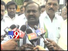 Chandrababu's promise of Kapu Deputy CM laughable - YSRCP's Balasouri