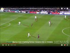 Real Madrid vs Juventus How Juventus will attack Real Madrid Defense - T...