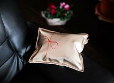 Leather Pillow, Pillows, Bags, Decor, Handbags, Decoration, Cushions, Decorating, Pillow Forms