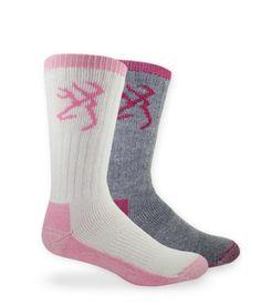 Browning Hunting Socks