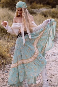 Maisie Skirt • Spell & The Gypsy Collective - Australia