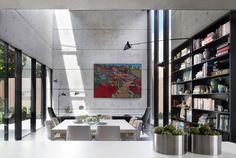 Orama Residence in Sydney's Woollahra by Smart Design Studio.