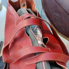 El Mato leather bags!!! 100 % Made in italy!!!