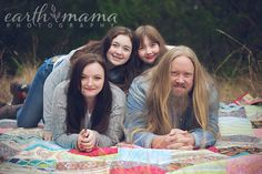 The Dietrich Family Session