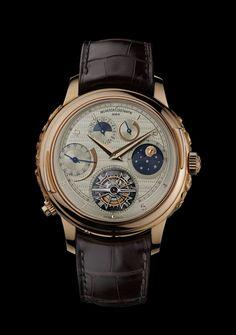 0734c8efda2454 Vacheron Constantin - Vladimir. Possibly the most gorgeous watch I ve ever  seen.